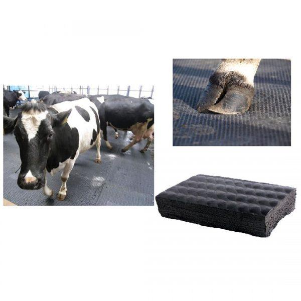 Duratuf Cow Mat-Hexa
