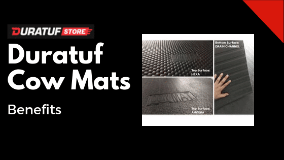 Duratuf Cow Mats Prices