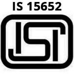 ISI 15652 Logo for Duratuf Products